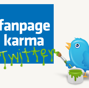 Fanpage Karma with Facebook and Twitter Statistics and Analytics
