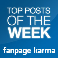 Top Posts of the Week