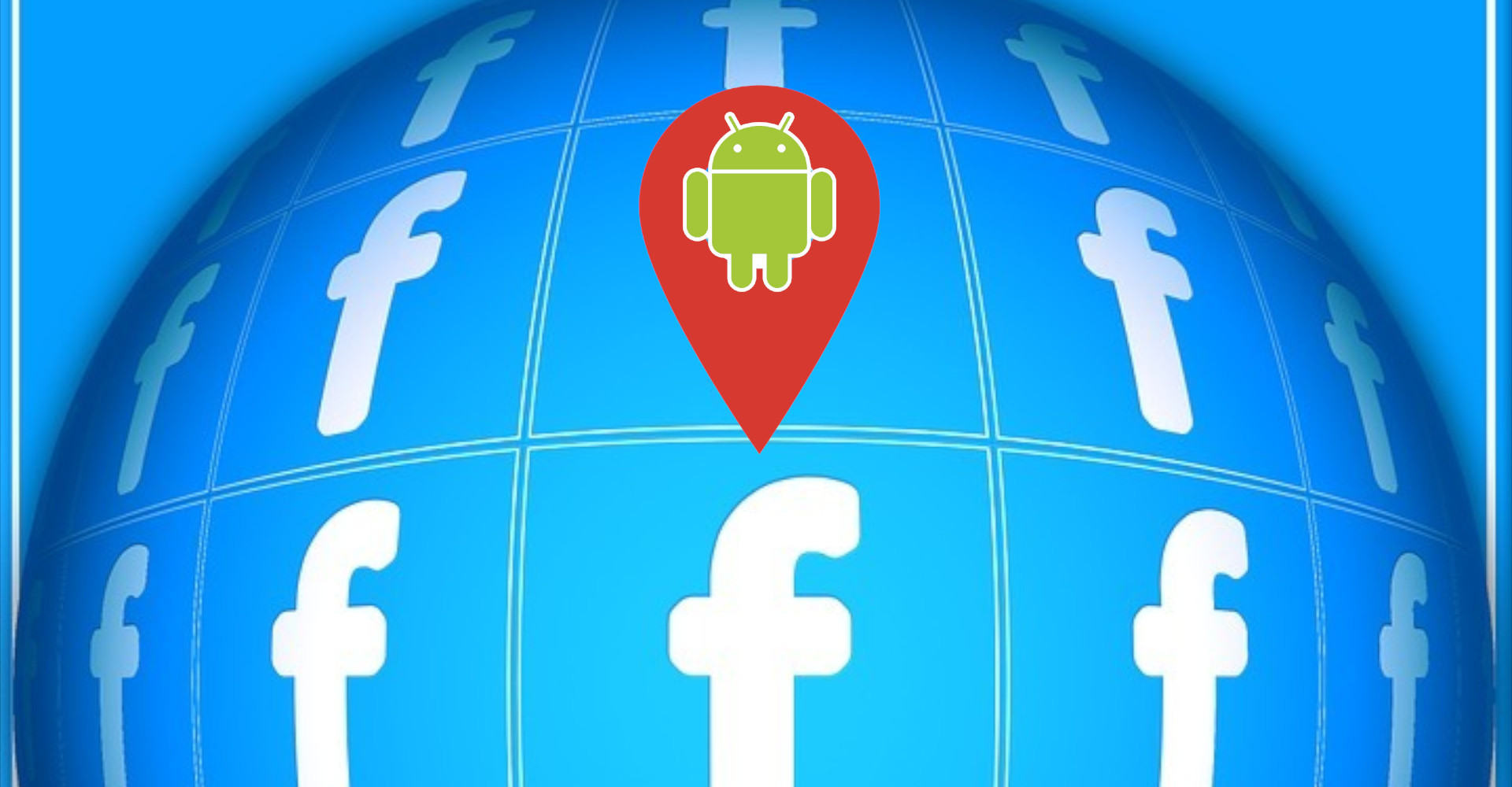 Facebook: more Options in Location Settings for Android Users