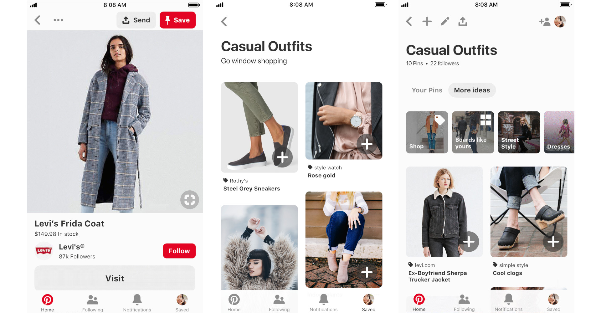 New Pinterest Features: Catalogs, Shopping Ads and more – Fanpage Karma Blog