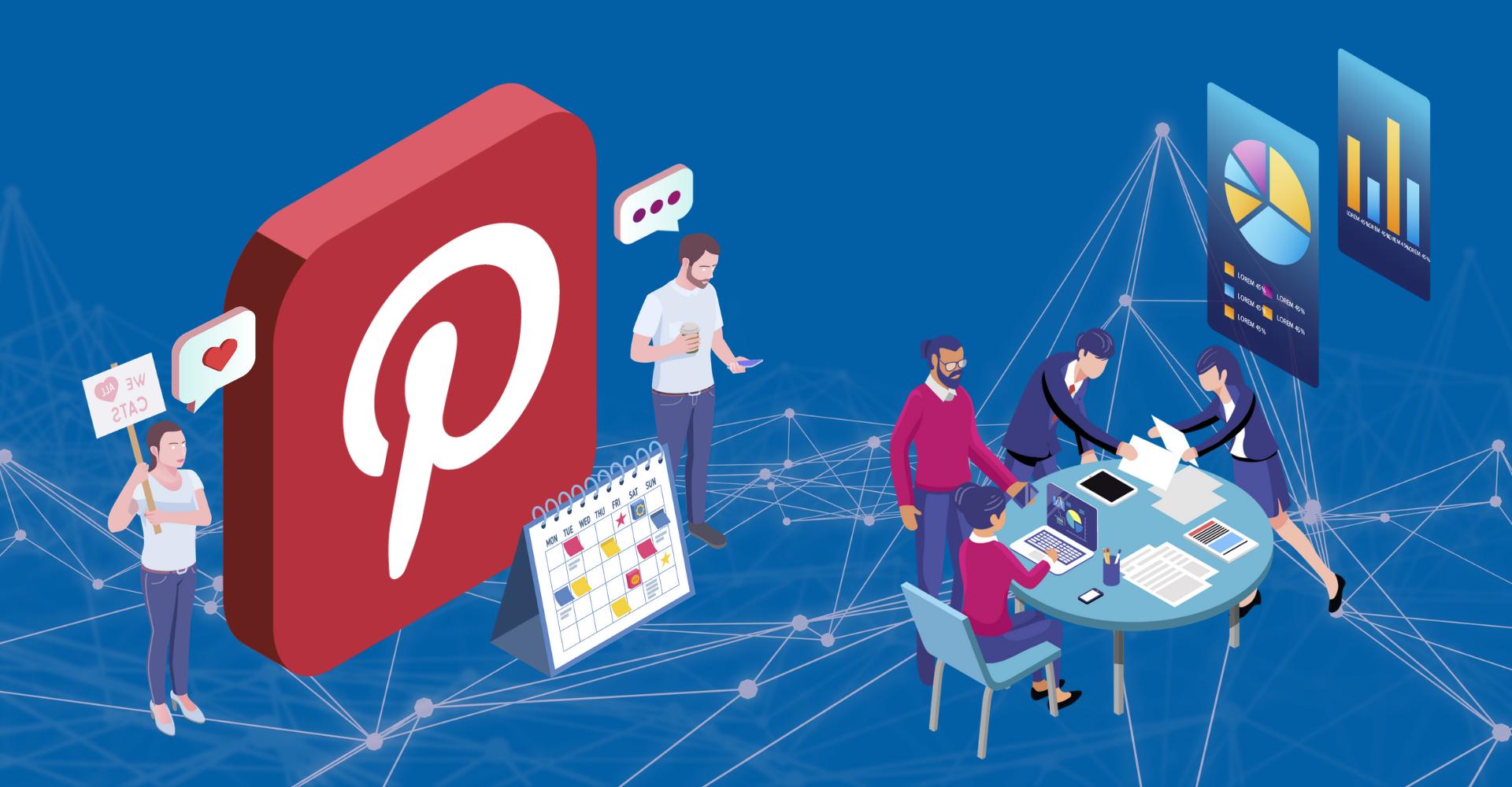 Top 9 Pinterest Marketing Tips